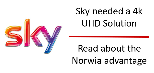 News - Sky choosing Norwia